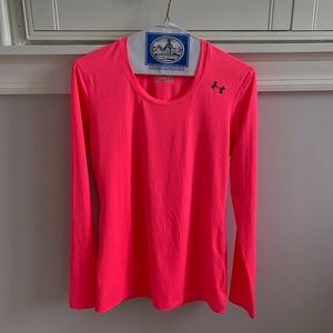 Under Armour women's sun armour long sleeve